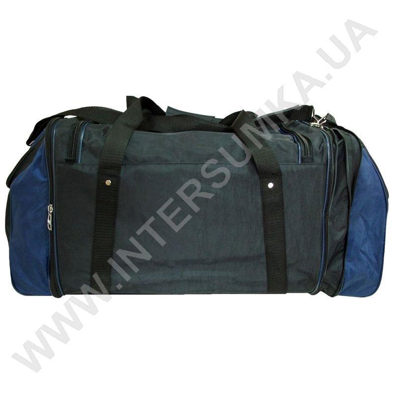 ... Купить сумка спортивна з розширенням Wallaby 475 хакі з чорними  вставками ... 2693b5beaea62