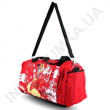 Заказать сумка дорожно-спортивная Wallaby DL487 в Intersumka.ua
