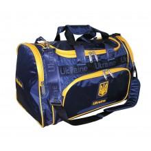 сумка спортивна Україна С29