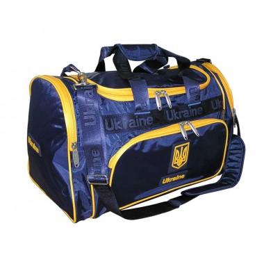 Заказать сумка спортивная Украина С29