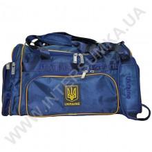 сумка спортивная Украина C78