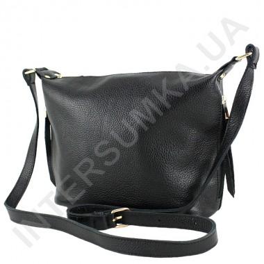 Заказать Сумка женская из натуральной кожи borsacomoda 809013 в Intersumka.ua