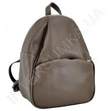 Женский рюкзак из натуральной кожи Borsacomoda 814035