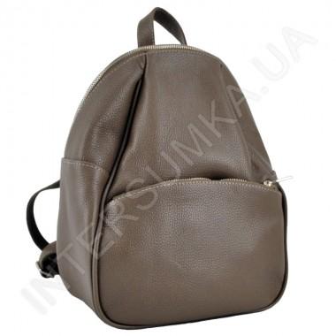 Заказать Женский рюкзак из натуральной кожи Borsacomoda 814035 в Intersumka.ua