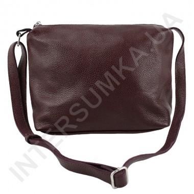 Заказать Сумка женская из натуральной кожи borsacomoda 810010 в Intersumka.ua