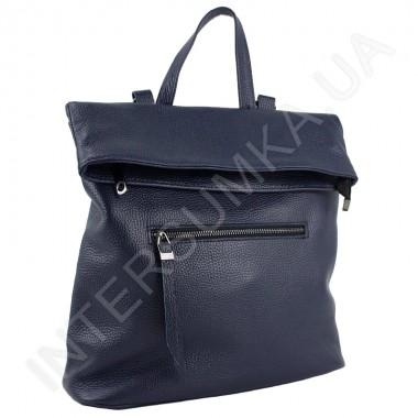 Заказать Женский рюкзак из натуральной кожи Borsacomoda 817020 в Intersumka.ua