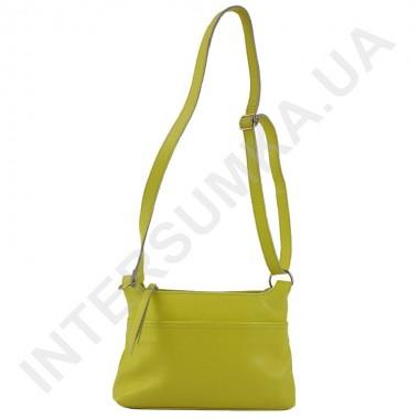 Заказать Сумка женская из натуральной кожи borsacomoda 816029 в Intersumka.ua