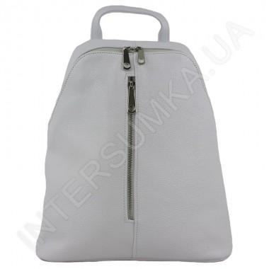 Заказать Женский рюкзак из натуральной кожи Borsacomoda 841030 в Intersumka.ua