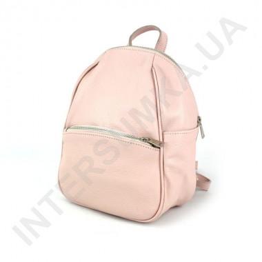 Заказать Женский рюкзак из натуральной кожи Borsacomoda 814016 в Intersumka.ua