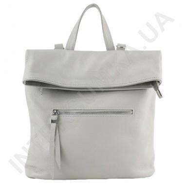 Заказать Женский рюкзак из натуральной кожи Borsacomoda 817026 в Intersumka.ua