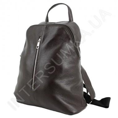 Заказать Женский рюкзак из натуральной кожи Borsacomoda 841034 в Intersumka.ua