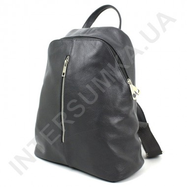 Заказать Женский рюкзак из натуральной кожи Borsacomoda 841021 в Intersumka.ua