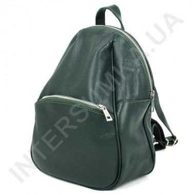 Заказать Женский рюкзак из натуральной кожи Borsacomoda 814014 в Intersumka.ua