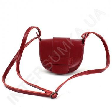 Заказать Кроссбоди сумка из натуральной кожи borsacomoda 894036 в Intersumka.ua