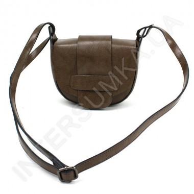 Заказать Кроссбоди сумка из натуральной кожи borsacomoda 894037 в Intersumka.ua