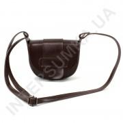 Кроссбоди сумка из натуральной кожи borsacomoda 894039