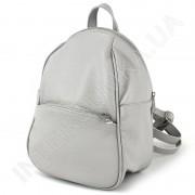 Женский рюкзак из натуральной кожи Borsacomoda 814016