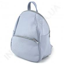 Женский рюкзак из натуральной кожи Borsacomoda 814017