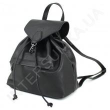 Женский рюкзак из натуральной кожи Borsacomoda 851023