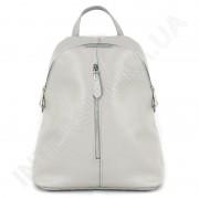 Женский рюкзак из натуральной кожи Borsacomoda 841016