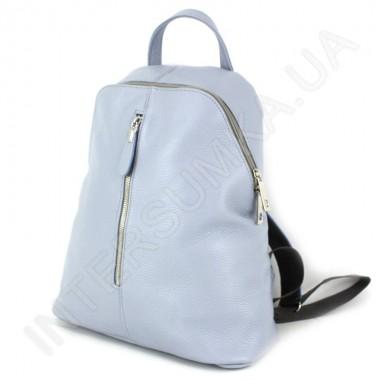 Заказать Женский рюкзак из натуральной кожи Borsacomoda 841017 в Intersumka.ua