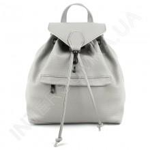 Женский рюкзак из натуральной кожи Borsacomoda 851016