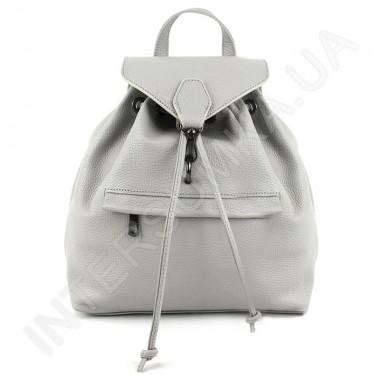 Заказать Женский рюкзак из натуральной кожи Borsacomoda 851016 в Intersumka.ua