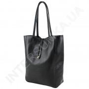 Женская сумка - ШОППЕР из натуральной кожи borsacomoda 845023