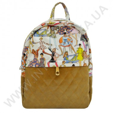 Заказать Женский рюкзак Wallaby 8-1715414