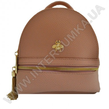 Заказать Женский рюкзак Wallaby 177309 ЭКОКОЖА