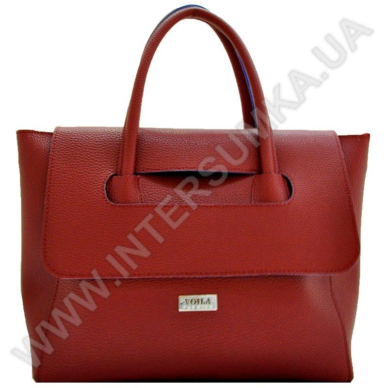 ebdd4d7d32ee Удобная стильная деловая сумка-порфель женская Wallaby 751218 ...
