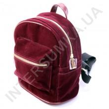 Женский рюкзак Wallaby 173388476