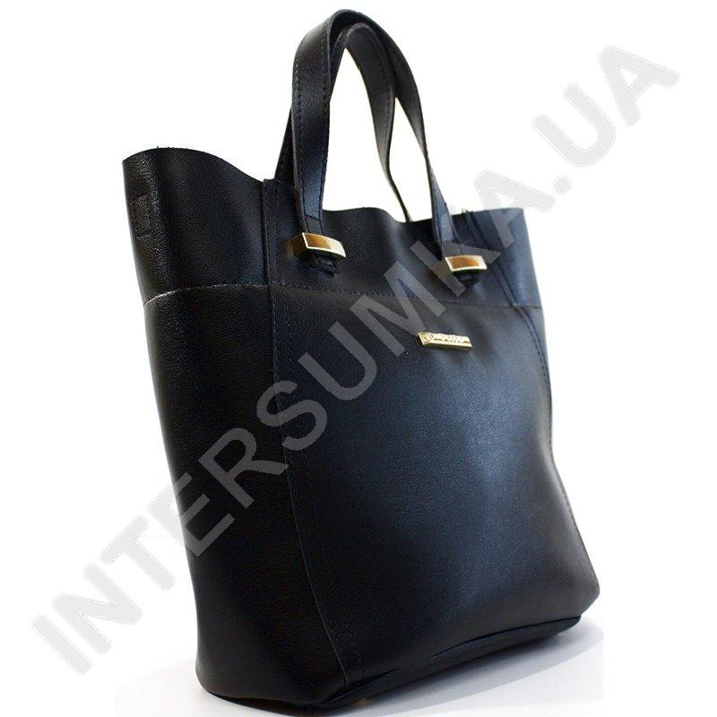 9f5bc92026f8 Сумка женская Wallaby 731116 экокожа черная дизайнерская фирменная Вуаля