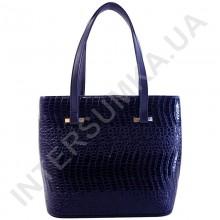 Сумка женская Wallaby 684456110 синяя