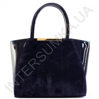 Заказать Сумка женская Wallaby 68323804 синяя в Intersumka.ua