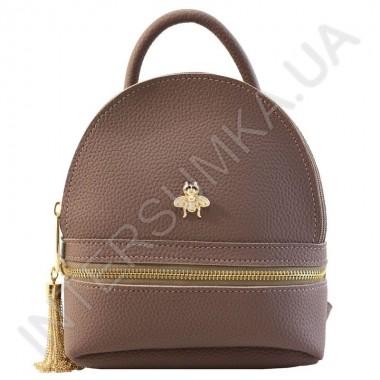 Заказать Женский рюкзак Wallaby 177308 ЭКОКОЖА