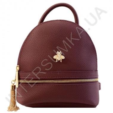 Заказать Женский рюкзак Wallaby 177311 ЭКОКОЖА