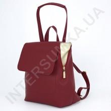 Женский рюкзак Voila 16252312 ЭКОКОЖА