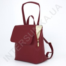 Жіночий рюкзак Voila16252312 Екокожа