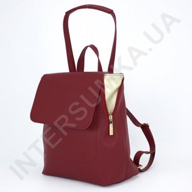 Заказать Женский рюкзак Voila 16252312 ЭКОКОЖА