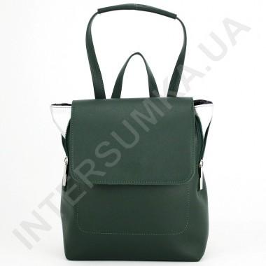 Заказать Женский рюкзак Voila 16252415 ЭКОКОЖА в Intersumka.ua