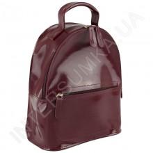 Жіночий рюкзак Voila 18218017 марсала екошкіра