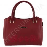Купить Сумка женская Voila 8-6495232 с вышивкой