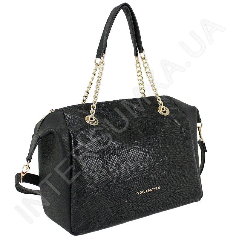 Купити жіночу сумку українського виробника Voila (Вуаля) 575131 з ... e0bac19db9b24