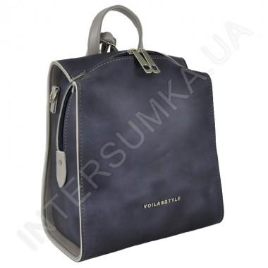 Заказать Женский рюкзак Voila 17543471 ЭКОКОЖА в Intersumka.ua