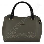 Купить Сумка женская Voila 8-6495262 с вышивкой