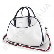дорожно - спортивная сумка-саквояж Voila 314166172 белая