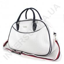 дорожньо - спортивна сумка-саквояж Voila 314166172 біла
