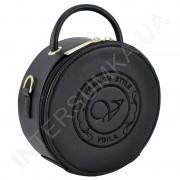 Круглая женская сумка Voila 8-791411