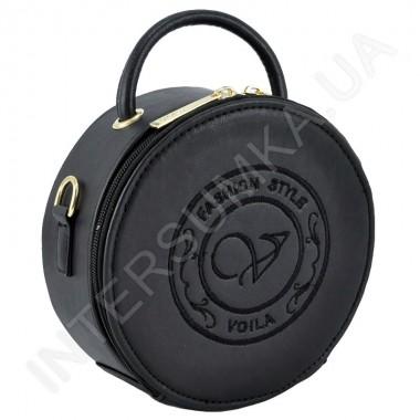 Заказать Круглая женская сумка Voila 8-791411 в Intersumka.ua